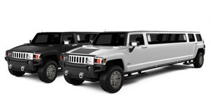 Luxury Hummer Limousines
