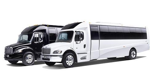 Luxury Part Busses