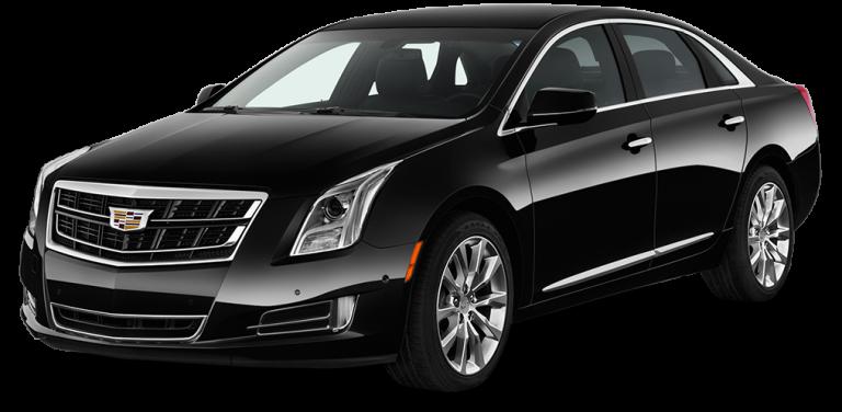 Cadillac XTS Luxury Sedan
