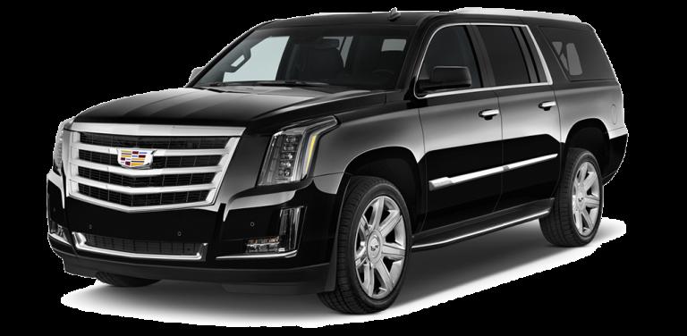 Cadillac Escalade ESV Luxury SUV