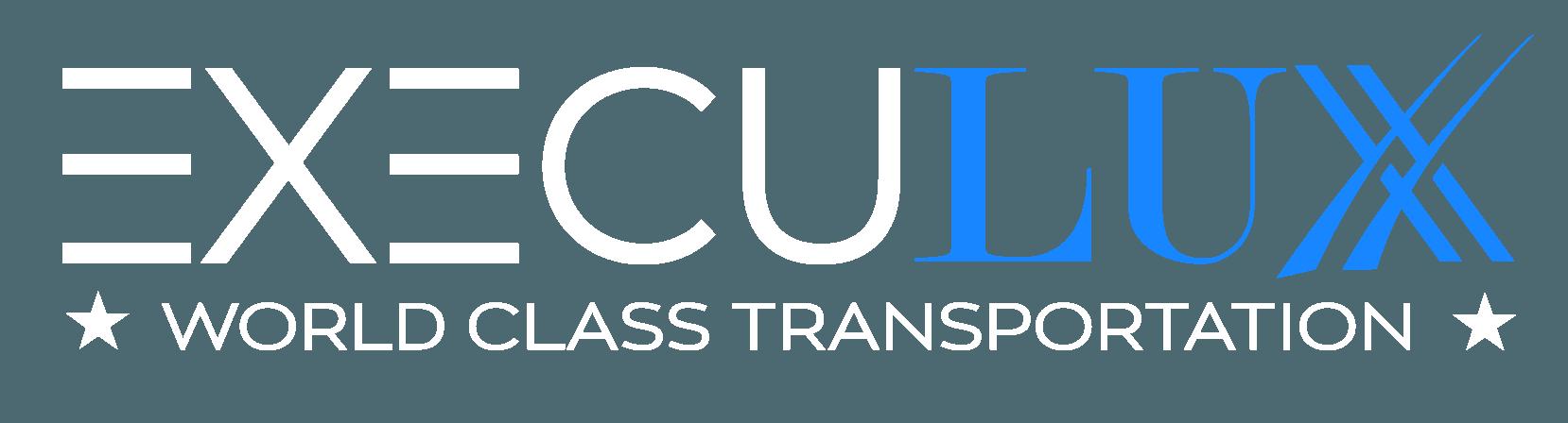 EXECULUXX Transportation Logo