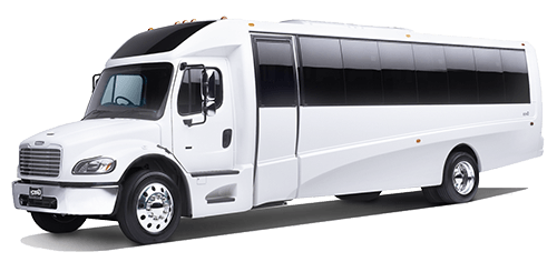 Ford F550 Limo Party Bus